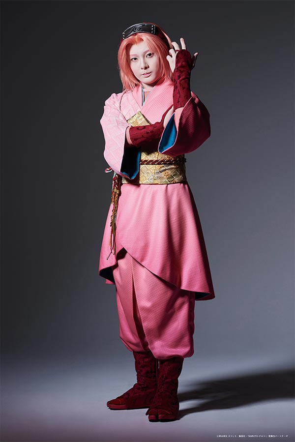【NARUTO】サスケ×サクラ 330【サスサク】 ->画像>108枚
